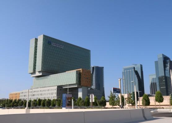 Cleveland Clinic of Abu Dhabi