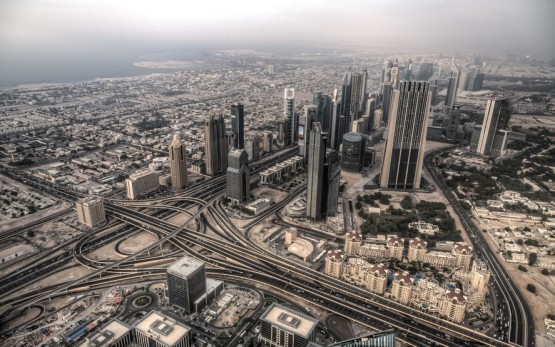 Interchange 1, Dubai