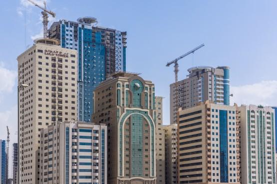Sharjah Buildings